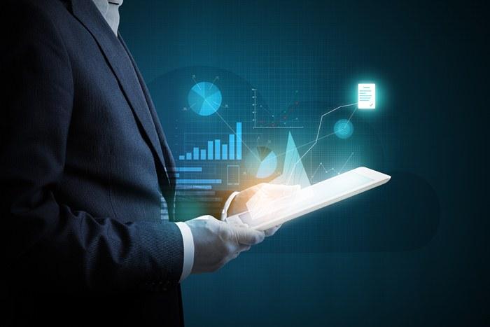 Elektroniczne sprawozdania finansowe