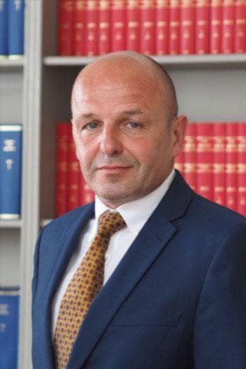Roman Poplawski Barrister Counsel w kancelarii prawnej Kurek i Wspólnicy