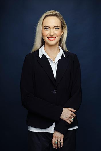 Dorota Kurek adwokat radca prawny Warszawa Wawer