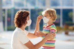 Zasiłek opiekuńczy z powodu sprawowania opieki nad dzieckiem w wieku do ukończenia 8 lat w związku z COVID-19